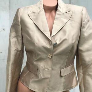 Talbots blazer jacket